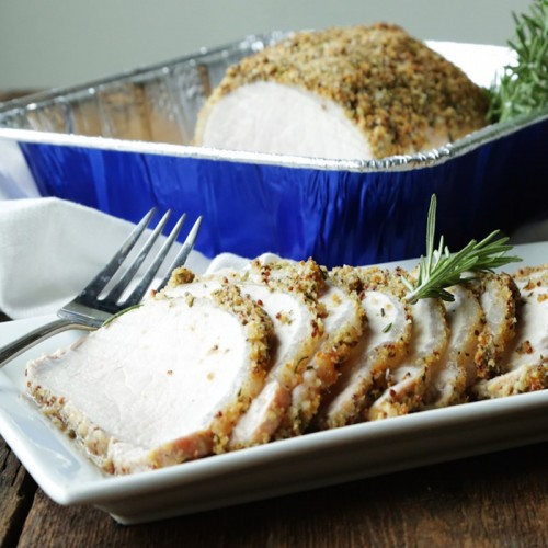 how to cook a pork roast on stove top
