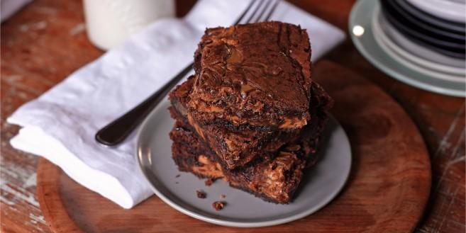 Brownie Ideas