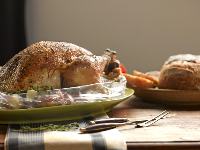 How To Cook Turkey In An Oven Bag Reynolds Kitchens